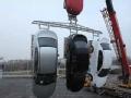 吊装试验一拖三 欧朗高空选悬挂玩