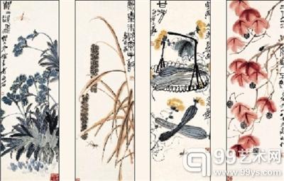 书画收藏的六个技巧图片