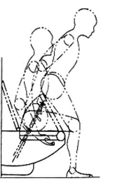 马桶手绘怎么画