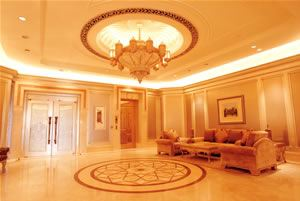 住海底?睡樹上?盤點全球十大獨特酒店