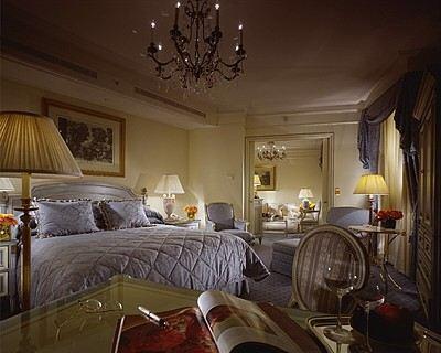 喬治五世四季酒店