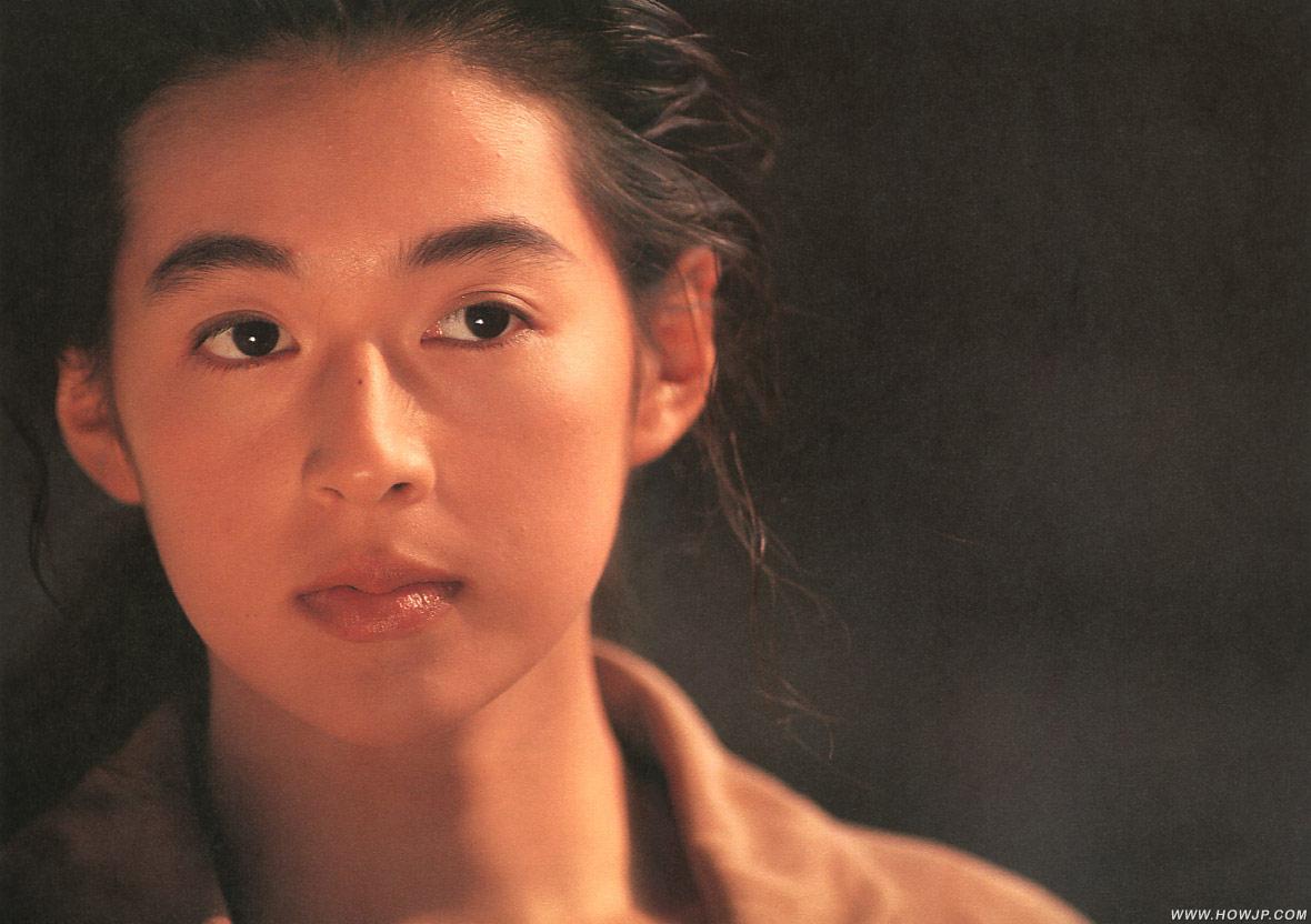 日本70后女星_70后,80后最难忘日本女星之一酒井法子   酒井法子16岁一曲《愿为