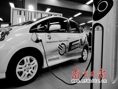 153亿 打造新能源车产业链