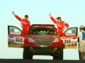 哈弗SUV征战2012达喀尔拉力赛 精彩视频!