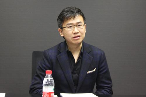 让mini留心中 专访mini品牌管理总监朱江 高清图片