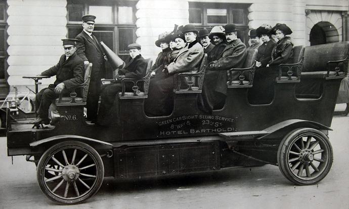 史上独一无二的照相汽车图片