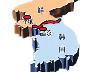 首站先到朝鲜半岛非军事区,可能发表对朝政策,此举被指为美国国内大选铺路