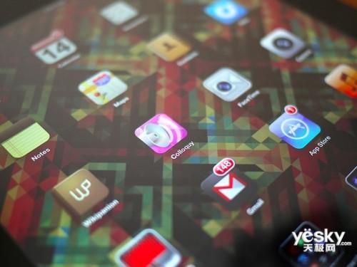 苹果The new iPad(iPad 3) 16GB/WIFI