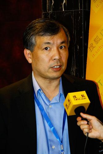 汉能投资陈宏 2012年将是中国互联网并购元年