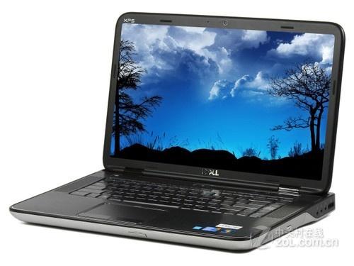 i5芯8G内存 戴尔XPS 15全高清本7999元