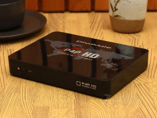 免费看电视 迪优美特网络机顶盒288元