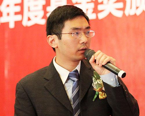 中银增利债券基金经理 李建