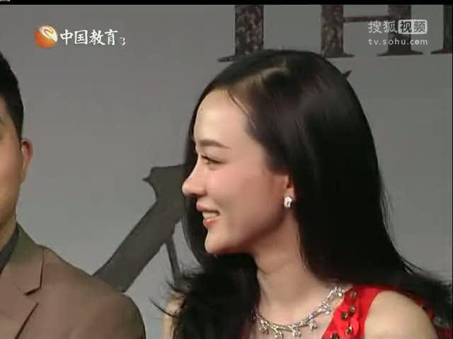 """杨幂李小璐 谁是""""准新娘""""?"""