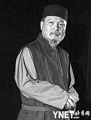 """""""黄胖子""""马星耀去世"""