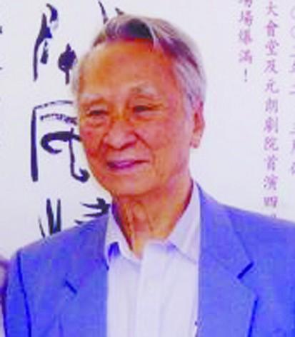 中国香港著名编剧家及导演朱克于3月19日病逝,享年92岁。
