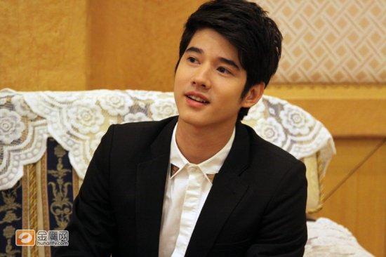 首席偶像_专访泰国首席偶像马里奥