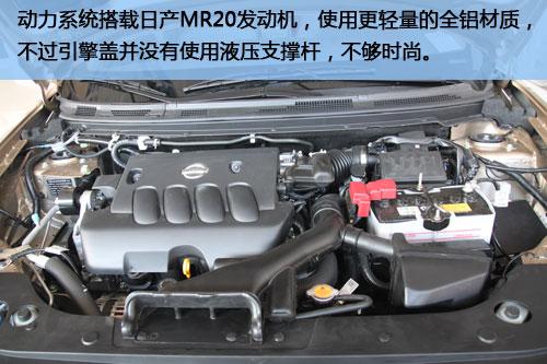 0l引擎采用直列四缸双顶置凸轮轴结构,全铝材质使发动机更轻,带有连续