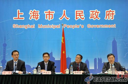 上海纽约大学有望2013年招收第一届300名本科生(图)