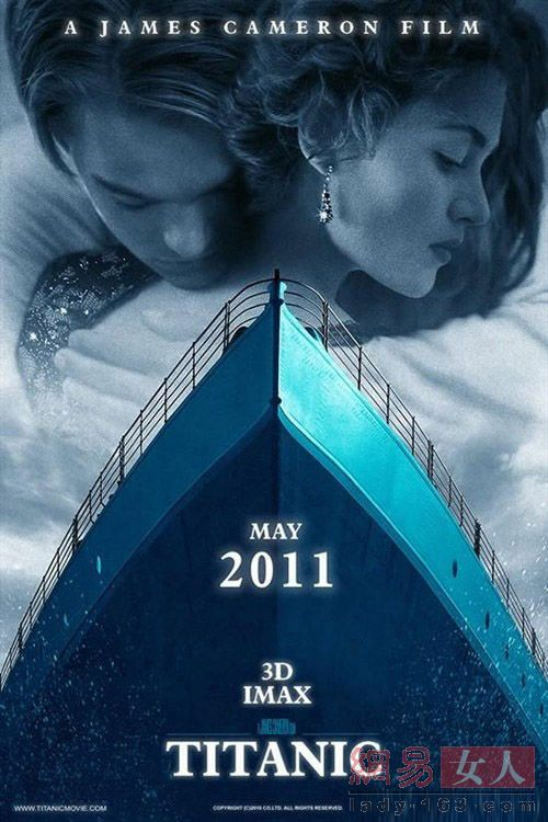 《泰坦尼克号3d》伦敦首映红毯 凯特 183 温丝莱特优雅现身 组图 搜狐滚动