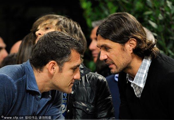 维耶里与马尔蒂尼