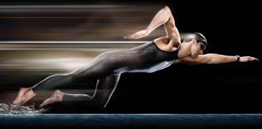 """中新网3月29日电距离奥运开幕还有不到四个月时间,世界游泳强国澳大利亚的伦敦之旅却蒙上阴影。据外电报道,该国选手在伦敦奥运会上将身披的泳衣出现问题,让大部分的游泳选手表示""""不给力""""。"""