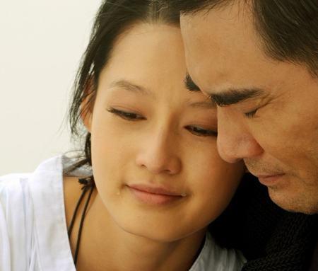 李沁与父亲化解仇恨
