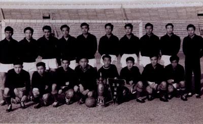 50年代-国家红队白队准德比PK