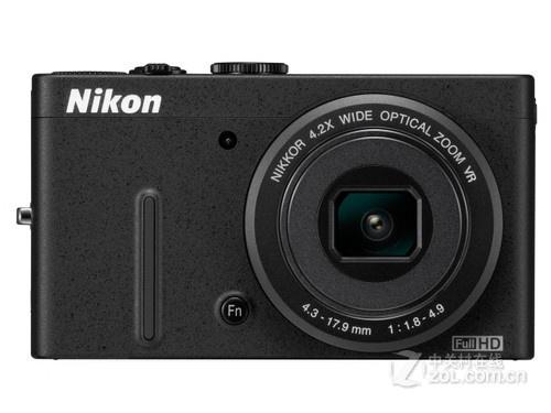 24mm超广角、全手动模式 尼康P310上市