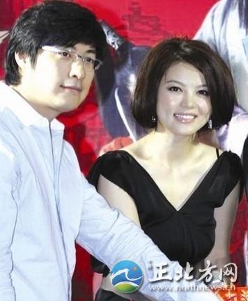 李湘/李湘又要离婚?传丈夫王岳伦与小姨子有私情。