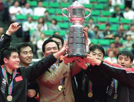 01-2001年 刘国正单骑救主