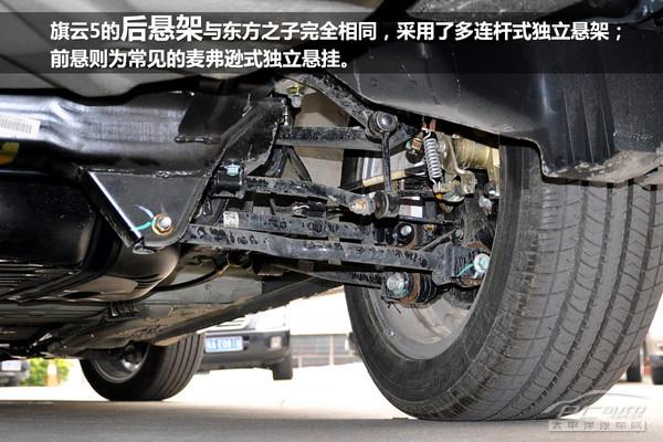 自主双离合为引 搭载高端变速器的车型高清图片