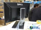 戴尔U2410液晶显示器的外观细节