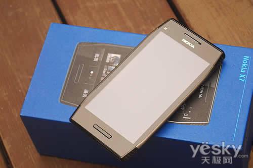 诺基亚720t最低报价_最低仅799元 近期低价Android智能手机推荐-搜狐数码