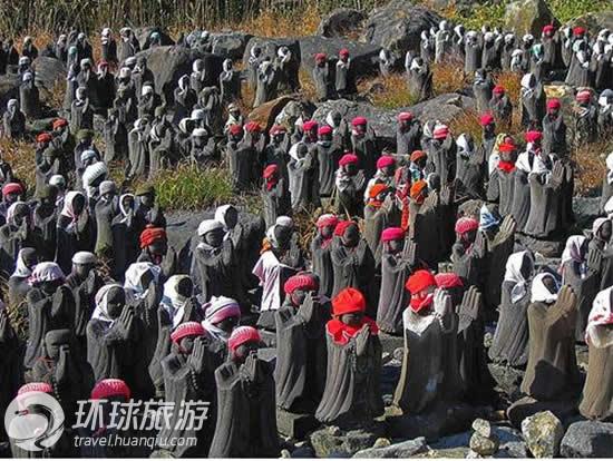 日本 火山/日本地藏菩萨