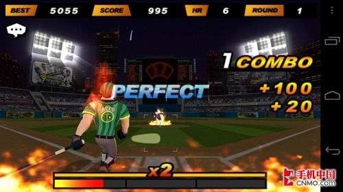 棒球英豪2截图