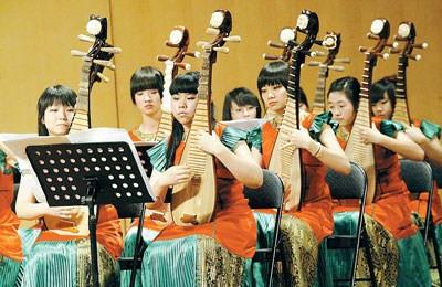 盘点:最具中国文化特色的七大高考专业(图)