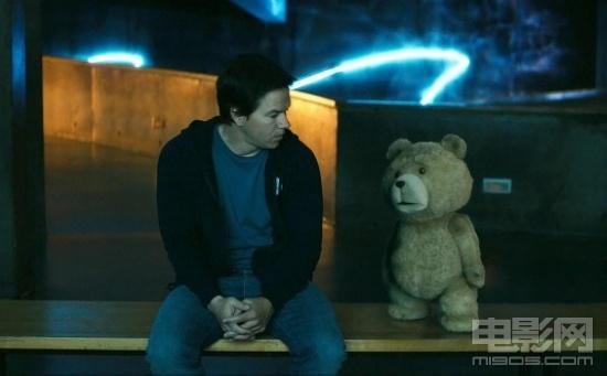 可爱 《泰迪熊》/《泰迪熊》剧照...