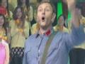 《我爱我的祖国》片花 英国达人伊恩红歌串烧