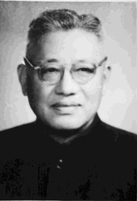 樊映川:我国现代数学教育家