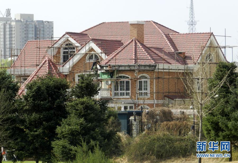 中国今年最贵海湾获批v海湾价每平方米超10万元_首页小图_北京广播网别墅楼盘澳图片