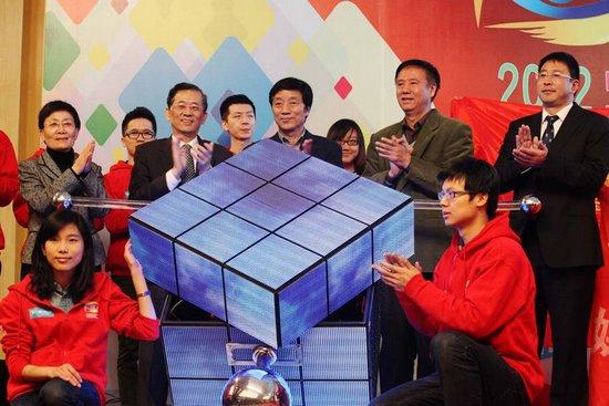 大学生电视节在京启动 提倡用电视体现梦想-大