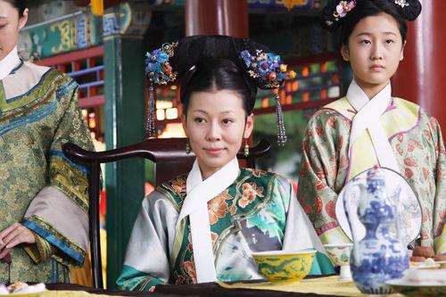 甄嬛传中的齐妃与历史上真实的齐妃有何不同?