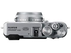 高画质数码旁轴 富士相机X100降至新低价