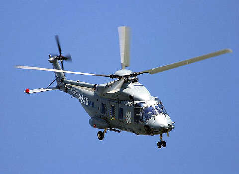 印度海军拟购买75架直升机 总金额40亿美元图