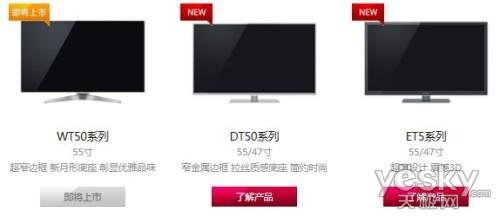 日本原装IPS来袭-浅析松下2012全线电视新品