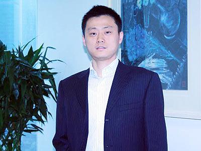 富国新天锋定期开放债券基金拟任基金经理赵恒毅
