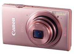 1600W像素24mm广角 佳能IXUS240仅1850元