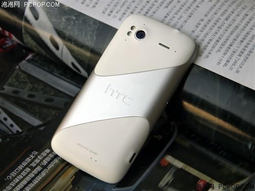 高端强配智能手机 HTC G14仅售2350元