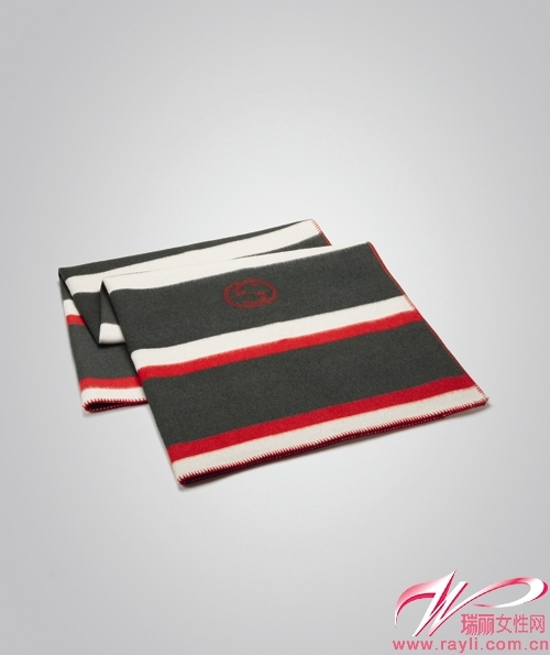 关键词:Gucci 绿红条纹 丝巾 Duffle旅行包 古驰