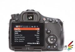 入门级新品 索尼已发布新款单电相机A57